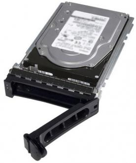 "Жесткий диск 3.5"" 1Tb 7200rpm Dell Cabled Kit 400-ACRS"