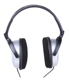 Наушники Philips SHP2500/10 серебристый
