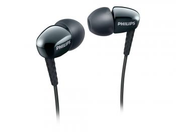 Наушники Philips SHE3900BK/51 черный