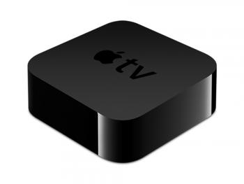 Медиаплеер Apple TV 32GB MGY52RS/A