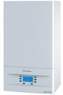 Газовый котёл Electrolux GCB 24 Basic Space Duo Fi 24 кВт