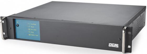 ИБП Powercom KIN-2200AP RM-3U