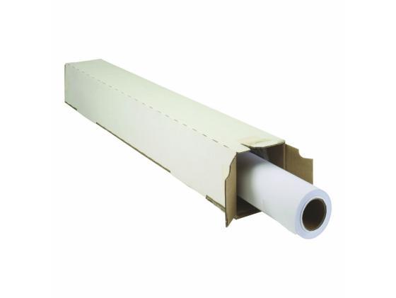 Купить Бумага HP Q1413A/B 36 A0 914мм x 30.5м 125г/м2 рулон с покрытием для струйной печати сверхплотная универсальная Бумага, фотобумага