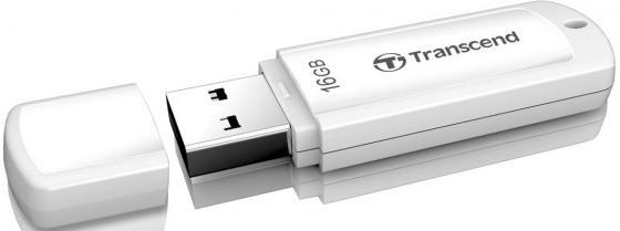 Флешка USB 16Gb Transcend Jetflash 370 TS16GJF370