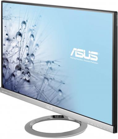 Монитор 23 ASUS MX239H черный AH-IPS 1920x1080 250 cd/m^2 5 ms HDMI VGA Аудио 90LMGC051L010O1C- монитор 23 8 lg 24mp88hv s серебристый ah ips 1920x1080 250 cd m^2 5 ms vga hdmi аудио