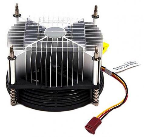 Кулер для процессора Cooler Master DP6-9GDSB-0L-GP Socket 1150/1155/1156 cooler master cooler master dp6 9gdsb r2 gp 2400об мин