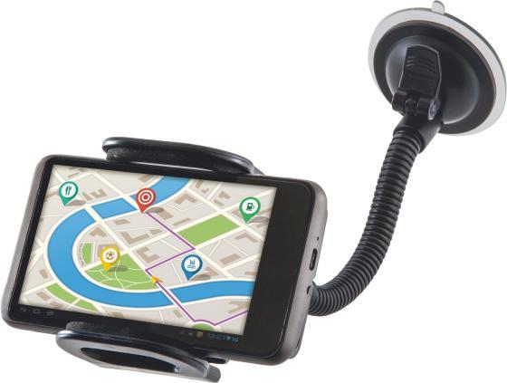 Купить Автомобильный держатель Defender Car holder 111 держатель на штанге 55-120мм 29111 Автомобильные держатели