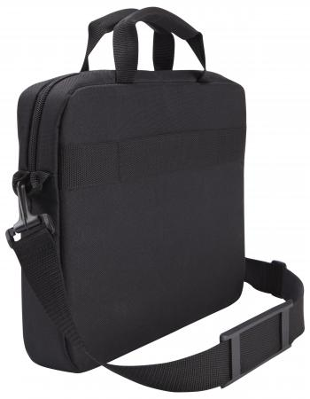 Сумка для ноутбука 15.6 Case Logic AUA-316 полиэстер черный