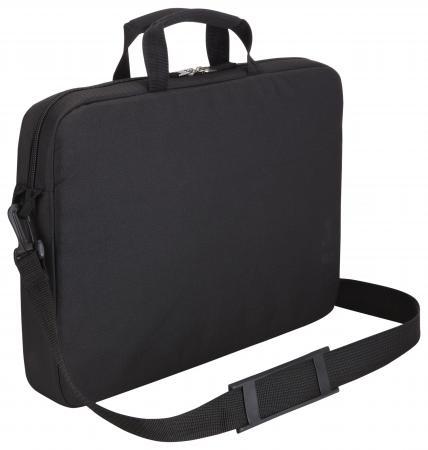 Сумка для ноутбука 15.6 Case Logic VNAI-215 полиэстер черный
