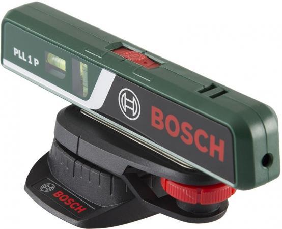 Лазерный уровень Bosch PLL 1P лазерный уровень bosch pll 1p [0603663320]