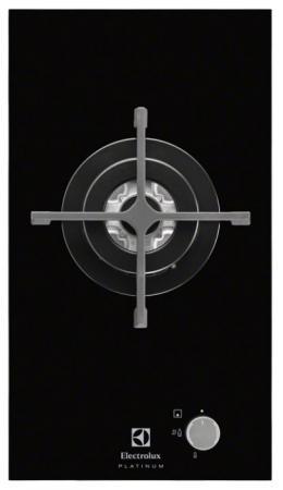 Купить Варочная панель газовая Electrolux EGC 93313 NK черный Варочные панели