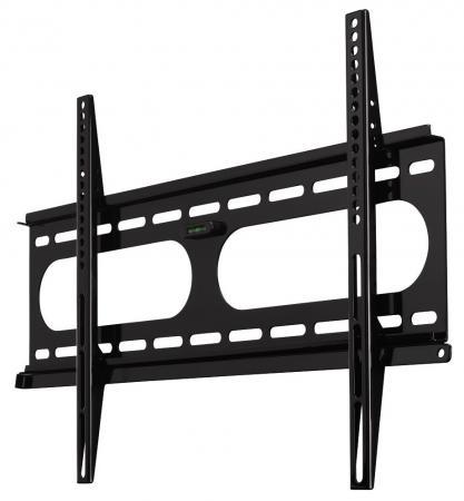 Купить Кронштейн HAMA H-118604 XL черный для ЖК ТВ до 56 настенный VESA 600x400 max 60 кг Кронштейны для телевизоров