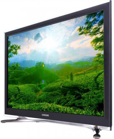 "Телевизор 22"" Samsung UE22H5600AKX Direct LED 1920 x 1080 16:9  DVB-C черный"