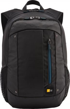 """все цены на  Рюкзак для ноутбука 15.6"""" Case Logic WMBP-115K полиэстер черный  онлайн"""