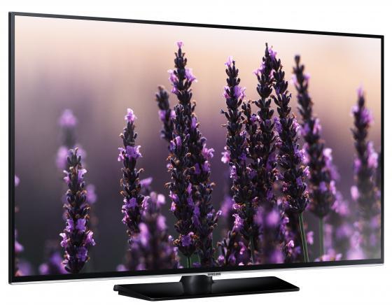"Телевизор ЖК LED 22"" Samsung UE22H5000AK 1920x1080 100Гц SCART HDMI USB Dvb-T2/C"