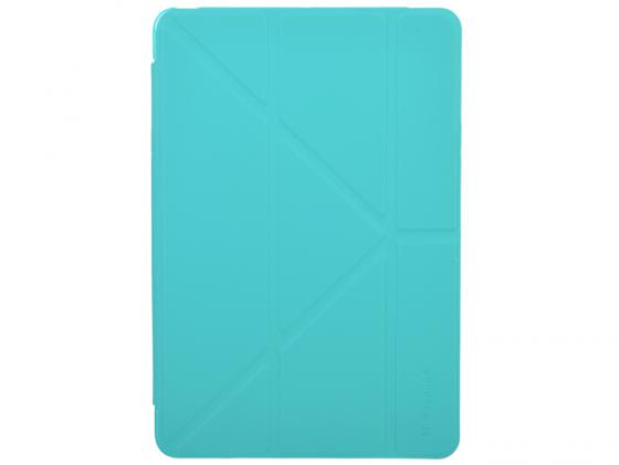 Купить Чехол IT BAGGAGE ITIPMINI01-6 для iPad mini 2 iPad mini 3 зеленый Чехлы для iPad