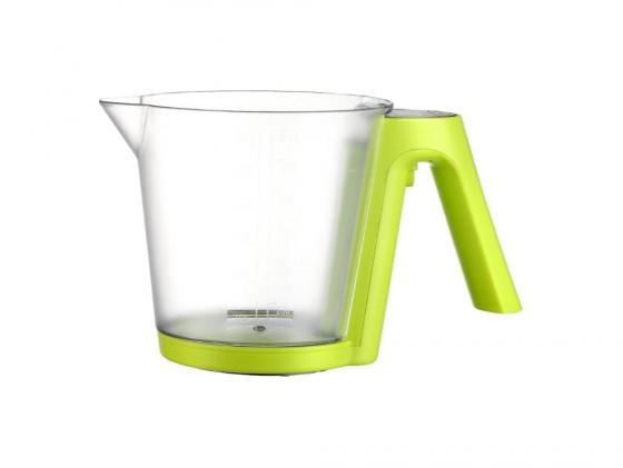 Купить Весы кухонные Sinbo SKS 4516 электронные зеленый Весы кухонные