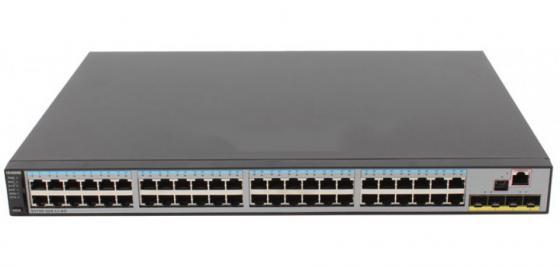 Купить Коммутатор Huawei S5700-52X-LI-AC 48 портов 10/100/1000Mbps Коммутаторы