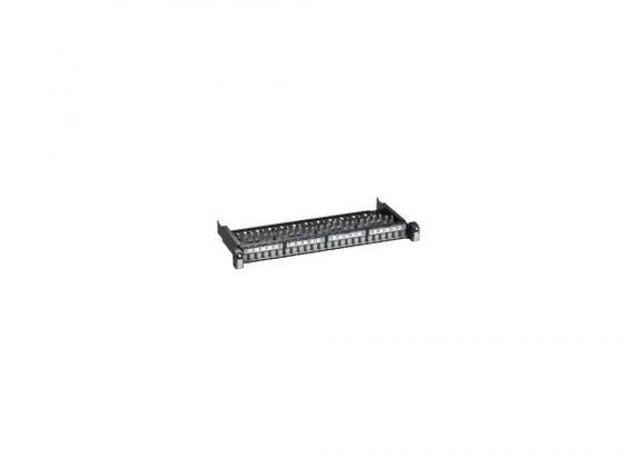 Купить Патч-панель Schneider Electric Actassi VDIG112241F 19 1U 24 порта STP пустая Патч-панели