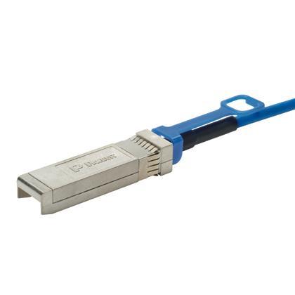 Купить Кабель Mellanox passive copper cable ETH 10GbE 10Gb/s SFP+ 7m MC3309124-007 Кабель