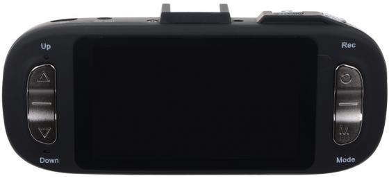Видеорегистратор AdvoCam-FD8 BLACK GPS