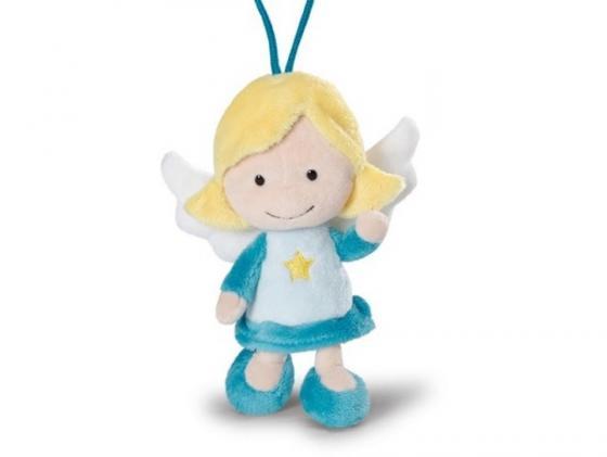 Мягкая игрушка. ангел