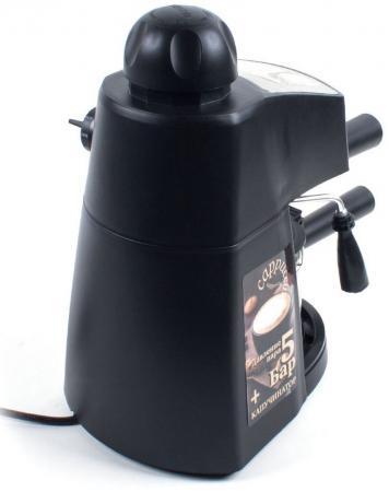 Кофеварка ENDEVER Costa-1050 900 Вт черно-серебристый endever costa 1057
