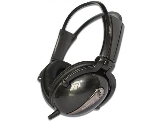 Купить Наушники Lenovo Headset P723N черный GXD0G81518 Наушники