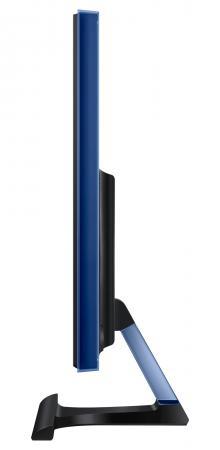 "Телевизор ЖК LED 24"" Samsung T24E390EX черный 16:9 1920x1080 250 кд/м2 DVB-T2/C D-Sub HDMI USB"