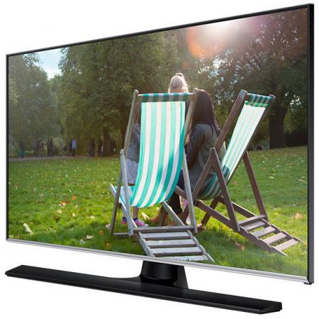 """Телевизор LED 28"""" Samsung LT28E310EX черный 1366x768 50 Гц USB SCART S/PDIF"""