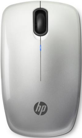 Купить Мышь беспроводная HP Z3200 серебристый USB N4G84AA Мыши для ноутбуков