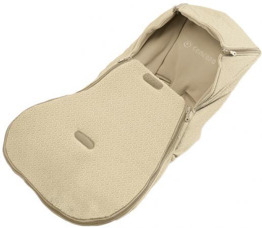 Купить Конверт Concord Hug Driving (honey beige) Аксессуары для колясок