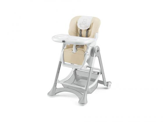 Купить Стульчик для кормления Cam Campione Elegant (цвет 202/C36) Стульчики для кормления