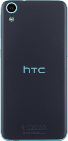 Смартфон HTC Desire 626G Dual синий 5 8 Гб Wi-Fi GPS мобильный телефон htc desire 816w htc 816w 5 5 1 5 8 13 gps wifi android