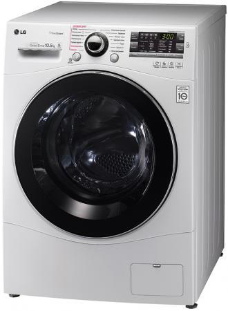 Стиральная машина LG FH4A8JDS2 белый