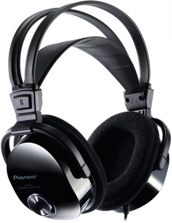 Купить Наушники Pioneer SE-M531 черный Наушники