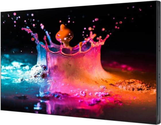 Плазменный телевизор 46 Samsung UD46E-B черный 1920x1080 VGA RJ-45 DisplayPort 46