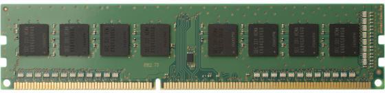 Оперативная память 4Gb PC4-17000 2133MHz DDR4 DIMM HP T0E50AA