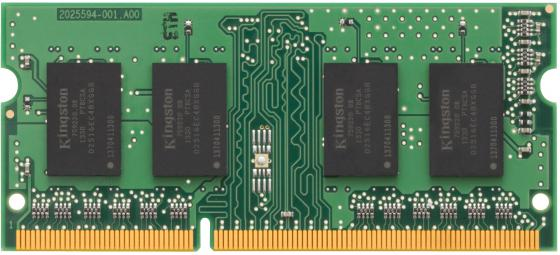 Оперативная память для ноутбуков SO-DDR4 4Gb PC17000 2133MHz Kingston KVR21SE15S8/4 оперативная память для ноутбуков so ddr4 8gb pc17000 2133mhz kingston kcp421ns8 8