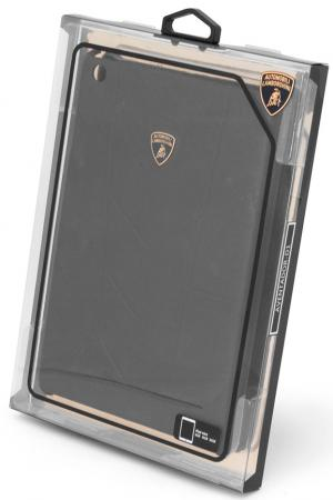 Купить Чехол iMOBO Lamborghini Aventador для iPad mini чёрный LB-HC PDMI-AV/D1BK Чехлы для iPad