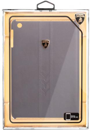 Купить Чехол iMOBO Lamborghini Performante для iPad mini серый Чехлы для iPad
