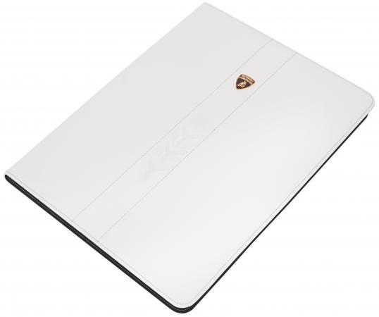 Купить Чехол iMOBO Lamborghini Performante для iPad 2 iPad 3 iPad 4 белый LB-FFCIPD-PE/D1-WE Чехлы для iPad