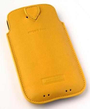 Чехол iMOBO Lamborghini Gallardo-D1 для iPhone 4S iPhone 4 чёрный желтый женский кардиган 013a56