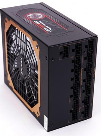Блок питания ATX 1000 Вт Zalman ZM1000-EBT блок питания zalman 1000w zm1000 ebt v2