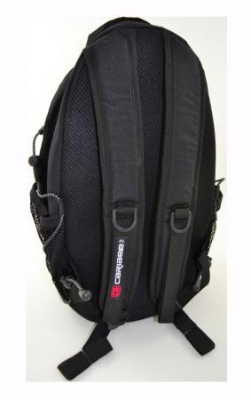 Рюкзак Caribee Hot Shot 8 л черный 6105
