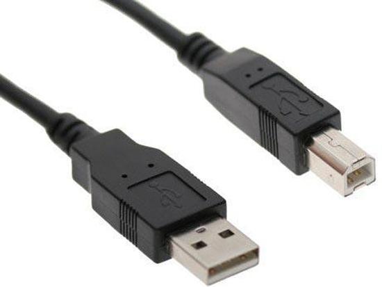 Купить Кабель USB 2.0 AM-BM 0.5м Premium Greenconnect GC-UPC3M USB 2.0 AMBM