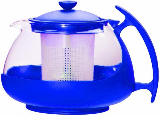 Чайник заварочный Bekker BK-309 0.75 л пластик/стекло new in stock ikcs12f60b2c