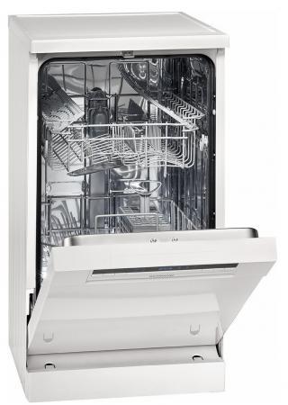 Посудомоечная машина Bomann GSP 852 weiss белый посудомоечная машина bomann gsp 850