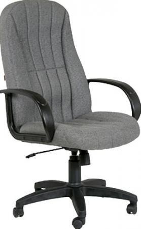 Купить Кресло Chairman 685 20-23 серый 1114854 Кресла