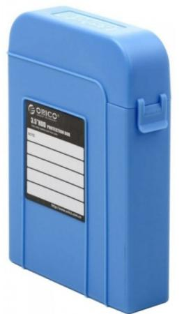 Чехол для HDD 3.5 Orico PHI-35-BL синий корпус для hdd orico 35 bl pp hdd 3 5 hdd phx 35 bl